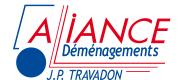 Alliance déménagements déménageur dans l'Eure et Yvelines